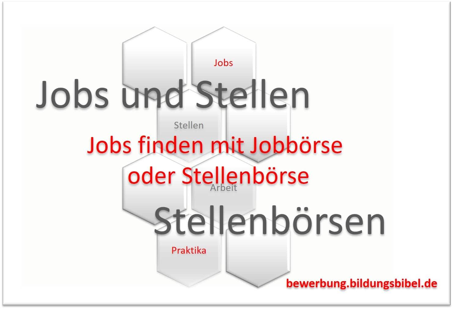 Jobbörsen Übersicht, Jobbörse bzw. Stellenbörse zu Ihrem Beruf oder Branche, Stellenanzeigen sowie Jobs in ganz Deutschland suchen und finden.
